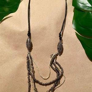 J. Jill Jewelry - J.Jill Five Strand Necklace